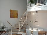 DELIUXE Maisonette WOHNTRAUM in BESTLAGE mit Sonnenbalkon, Kamin, EBK 50556