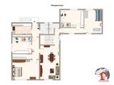 **** Gemütlichkeit ganz Gross auf über 180m² + Ausbaupotenzial des Dachgeschosses***** 700456