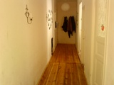 schöne 2-Zimmer Altbau-Wohnung (renoviert) 17792
