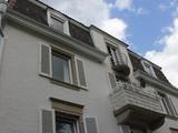 4-Zimmer Altbau-Wohnung in schöner Villa 428467