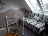 2 1/2 Zimmer Maisonnette Wohnung 57578