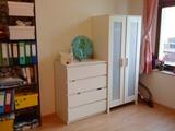 helles, gemütliches 1-Raum-Wohnung, 11088