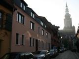 möblierte 2-Zimmer-Wohnung in Greifswald zu vermieten 215715