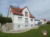 EG-Traumwohnung mit Gartenanteil in Top Lage Herrieden 690780