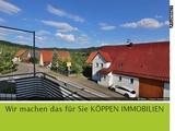 Helle freundliche 4-Zi.-Maisonette-Whg. mit Balkon in Auenwald 673369