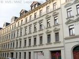 kleine 2-Raumwohnung mit grünem Hof in Plagwitz 307064
