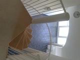 2 Zimmer Maisonette Wohnung mit ca. 61 m² WF nähe Zentrum 582845