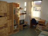 Appartement, vollmöbliert u. eingerichtet 99550