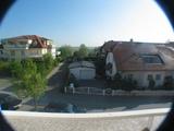 gemütliche Dachterrassenwohnung am grünen Stadtrand von Glauchau 86084
