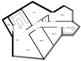 Neuwertige 165 m² Erdgeschoss Wohnung zum ausbauen in TT 582852