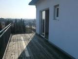 BETREUTES WOHNEN IN RUHIGER LAGE Helle  Penthousewohnung mit Balkon/Dachterrasse im Senioren- und Pflegeheim am Eichenhain Metten. 380233