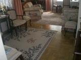 Geräumige 4-Zimmer Wohnung im grünen Berlin-Lankwitz mit Garage, Garten, Balkon, 2x Bad/WC, EBK, Parkett für 715€ warm! 80450