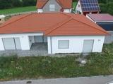 Das muss ich haben! Neues Bungalow in ruhiger Siedlungslage in Neunstetten Herrieden 686897