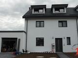 Neubau! Schlüsselfertig ins Eigenheim. Riesige DHH in Bechhofen NEUBAU! 691008