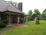 Großes Einfamilienhaus in Hanglage - direkt an der Trave bei Bad Segeberg 49790