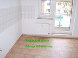 Sonnige schöne 3-Raum-Wohnung in Magdeburg, Fermersleben,mit  Balkon im 2.OG ca. 70 m², 355547