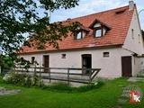 Ideal für Handwerker oder Tierhaltung! ländliches Anwesen mit Scheune, Nebengebäude und Wiese 688904