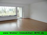 Großzügige, helle 2 ZKB, NEUES Bad, Sonnenbalkon mit TRAUM-Blick, Wohnküche 87284