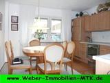 3 ZKB im EG eines 2 FH mit Wohnküche, Bad NEU, Laminat 76132