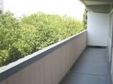 Sonnige 2 Zimmer Wohnung mit Balkon 576820
