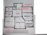Großzügige 3-Raum Wohnung in Burkhardtsdorf 111124