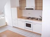 Schicke sonnige2-R-Wohnung mit Dachterrasse;Neubauin Magdeburg -Hopfengarten im  DG ca. 48 m² 215271