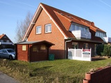 ADEL IMMOBILIEN - Eigentumswohnung/Ferienwohnung in Dorum-Neufeld  355568