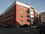Provisionsfrei! Gemütliche 2 Zi. Dachwohnung am Main/Eiserner Steg 402897