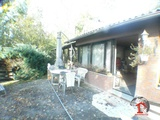 Wochenendgrundstück 2700qm mit Haus, Geräteschuppen  in Lehrberg OT 690701