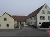 Ländliches Anwesen mit Haupthaus, Nebengebäude und Scheune Nähe Neustadt/Aisch 694945