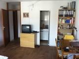 30qm Wohnung/Zimmer möbliert mit Balkon 152760