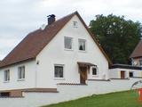 Schönes Einfamilienhaus in ruhiger Lage Langfurth OT 693486
