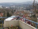 Wunderschöne Dach-Penthouse Wohnung in alter Villa 356887