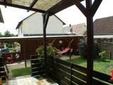 Gepflegte Doppelhaushälfte mit hübschen Garten in Burgoberbach 689890