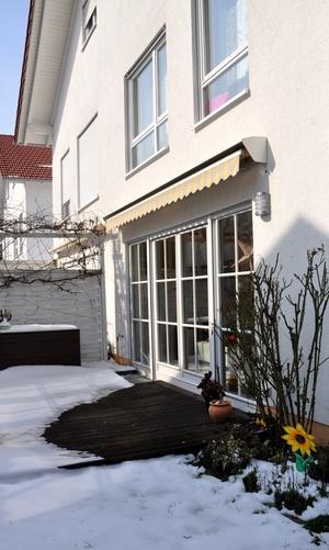 Hatterheim Ein Modernes Traumhaus Wird Frei