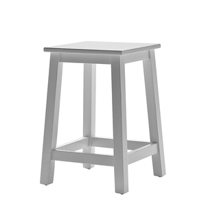 Hocker Halifax - Mahagonie massiv,