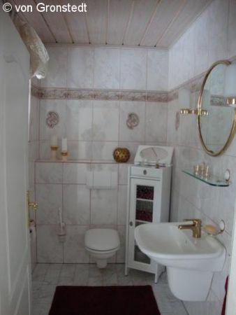 Grosses Einfamilienhaus In Hanglage Direkt An Der Trave Bei Bad