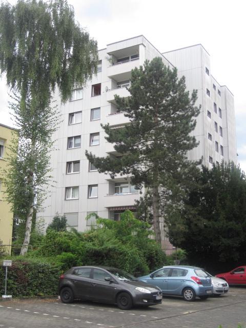 15 Zimmer Wohnung In Frankfurt Oberrad