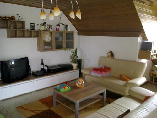 gepflegte helle 3 5 zimmer wohnung. Black Bedroom Furniture Sets. Home Design Ideas