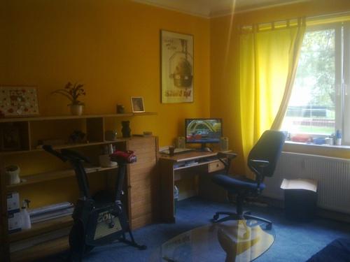 wundersch ne 3 zimmer wohnung in elmshorn. Black Bedroom Furniture Sets. Home Design Ideas