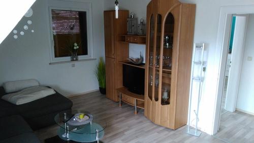1a wohnung mit weitsicht und ruhe. Black Bedroom Furniture Sets. Home Design Ideas